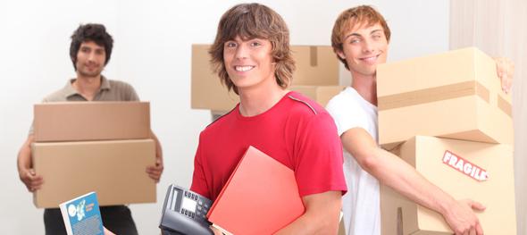 taxe habitation étudiants
