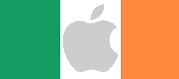irlande impôt irlande