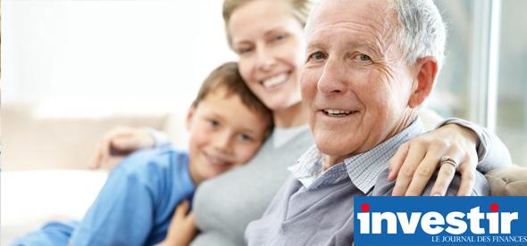 Assurance-vie après 70 ans, mode d'emploi pour optimiser la transmission (Investir le journal des finances)