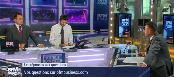 Fidroit réponses questions BFM Business