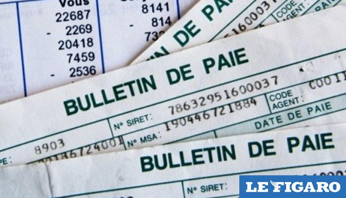 Prélèvement à la source : calculez votre salaire net après impôt (Le figaro)