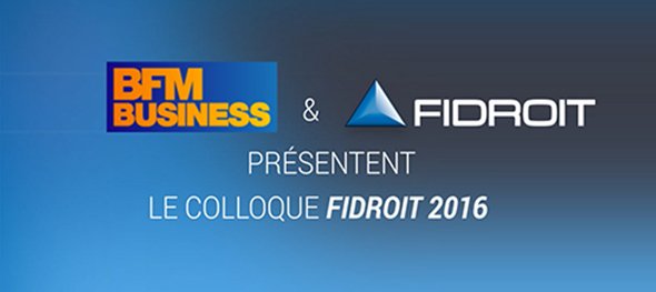Fidroit et BFM Business