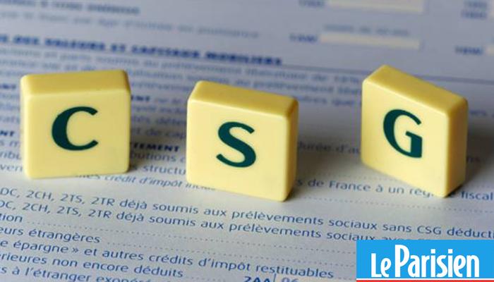 La baisse de la CSG calmera-t-elle les retraités ? (Le Parisien)