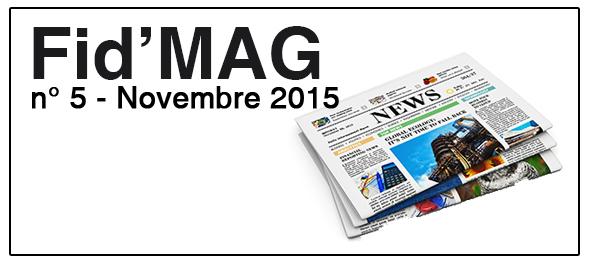 Fid'Mag novembre 2015