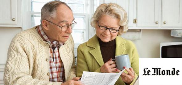 Doit-on payer les impôts de son conjoint ? (Le monde)