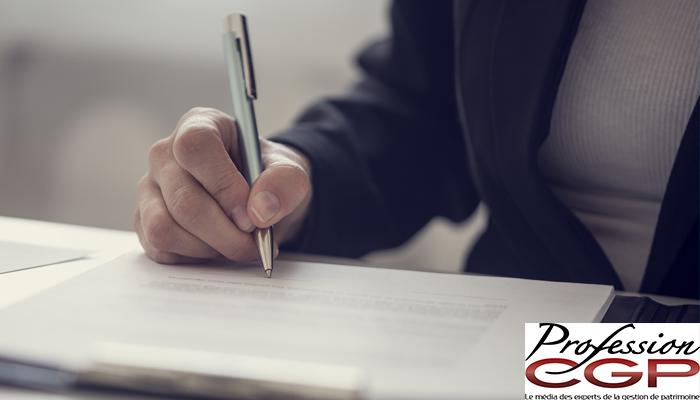 Expertises juridiques et fiscales (Profession CGP)