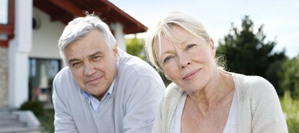 impôts retraités