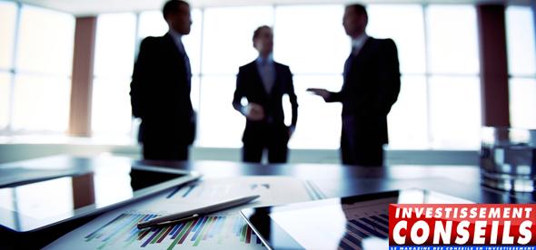 Apporter l'expertise des indépendants à des clientèles captives (Investissement conseils)