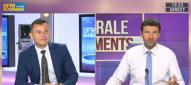 Olivier Rozenfeld sur BFM Business