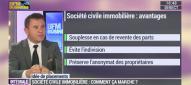 Olivier Rozenfeld sur BFM Business le 17 novembre 2015