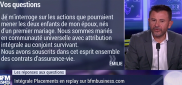 Le debrief d'Intégrale Placements du 27/03/2018 (bfm business)