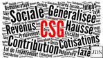 Hausse de la CSG : taux, retraite, crds (Journal Du Net)