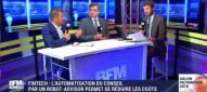 Fintech débat Olivier Rozenfeld Patrimonia