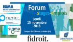3 école d'ingénieurs clermontoises organisent un Forum Stages-Emplois (Dimensions Ingénieur)