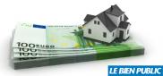 Immobilier : souscrire un  plan épargne  logement (Le bien public)