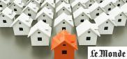 Quelles règles s'appliquent pour un crédit immobilier souscrit à l'étranger ? (Le monde)