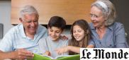 Peut-on déshériter ses petits-enfants ? (Le monde)