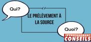 Le casse-tête du prélèvement à la source (Investissement conseils)