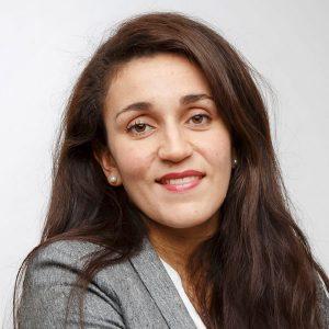 Nora Faugère