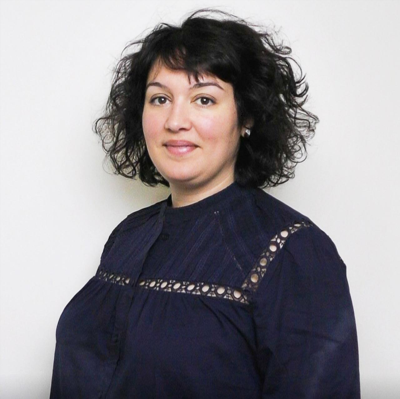 Mélanie Benayoun